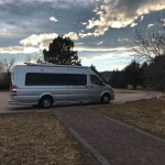 2013 Airstream Interstate Coach NULL - Texas