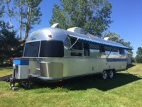 1987 Airstream Sovereign 29 - Maine