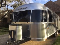 2012 Airstream Flying Cloud 25 - Texas