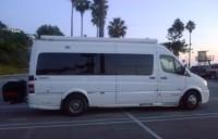 2009 Airstream Interstate 22 - California