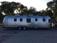 2018 Airstream Classic 33 - Texas