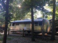 2016 Airstream International Signature 28 - Texas