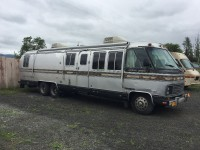 1988 Airstream 345 35 - Oregon