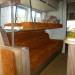 Airstream folding bunk beds