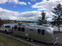 2014 Airstream International 30 - Wyoming