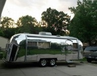 1958 Airstream Overlander 26 - Missouri