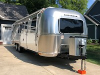 2018 Airstream Flying Cloud 30 - Indiana