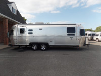 2012 Airstream Eddie Bauer 27 - New Hampshire