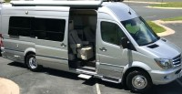 2014 Airstream Interstate Ext. Coach NULL - Minnesota