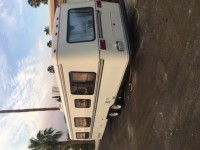 1987 Airstream Argosy 32 - Arizona