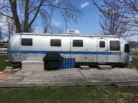 1988 Airstream Excella 32 - Michigan