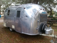 1965 Airstream Caravel 17 - Illinois