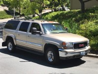 2005 GMC Yukon XL 3/4 Ton – 4 Wheel Drive