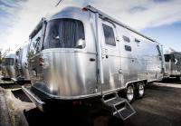 2014 Airstream International 25 - Oregon