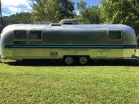 1978 Airstream Excella 500 31 - Georgia