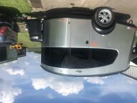 2017 Airstream Basecamp 16 - West Virginia