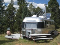 2001 Airstream Limited 34 - Colorado