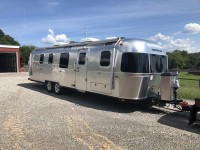 2018 Airstream Classic 33 - Tennessee