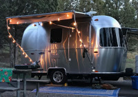 2016 Airstream Sport 16 - Oregon