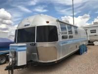 1984 Airstream Excella 34 - Arizona