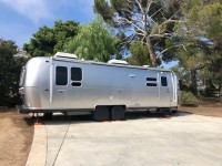 2016 Airstream International Signature 30 - California