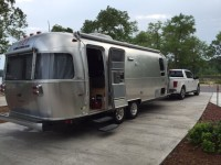 2015 Airstream Flying Cloud 25 - Texas