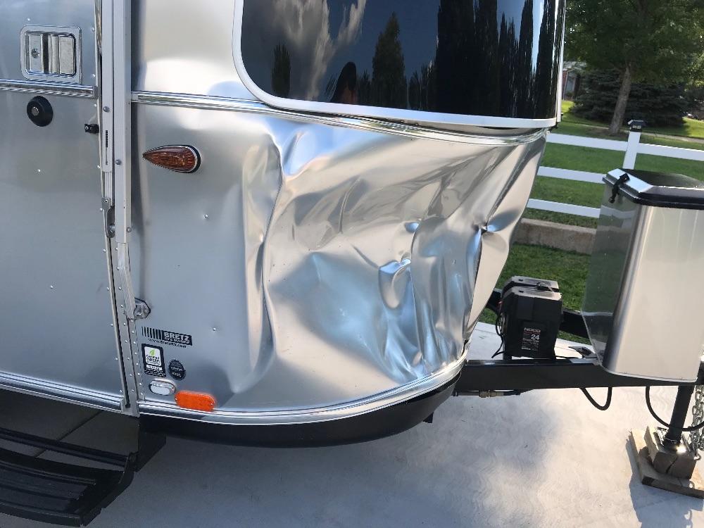 2018 Airstream Sport 16 - Missouri