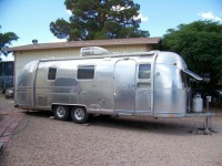 1974 Airstream Overlander 27 - Arizona