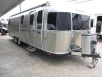2008 Airstream Classic 30 - Oklahoma