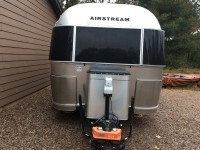 2009 Airstream Flying Cloud 19 - Wisconsin