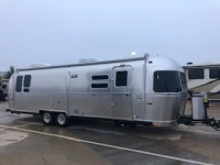 2014 Airstream International 30 - Oklahoma