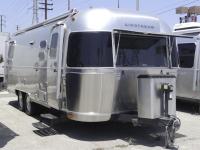 2014 Airstream International 25 - California