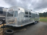1973 Airstream Sovereign 31 - Georgia