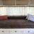 bespoke panoramic window seat/converts to queen