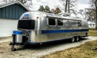 1978 Airstream Excella 500 31 - Florida
