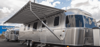2018 Airstream Classic 33 - Arizona