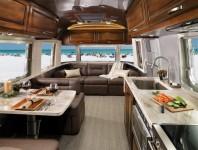 2015 Airstream Classic 30 - Michigan
