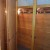 Cedar 3 Door Closet