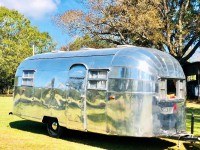 1953 Airstream Flying Cloud 21 - Mississippi