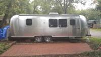 2006 Airstream Safari 28 - Texas