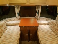 1975 Airstream Argosy 26 26 - Maryland