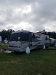 2002 Airstream Land Yacht XC Diesel 300 hp 36 - Florida