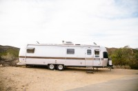 1987 Airstream Limited 32 - New Jersey