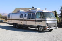 1984 Airstream 345 35 - California