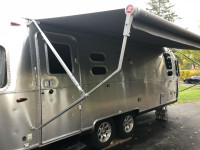 2016 Airstream Flying Cloud 25 - New York