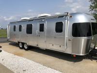 2018 Airstream Classic 33 - Missouri