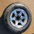 "15"" Aluminum Wheels"