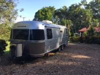 2014 Airstream Flying Cloud 25 - Florida
