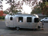 2019 Airstream Sport 22 - California