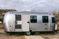 2013 Airstream Sport 22 - Oklahoma